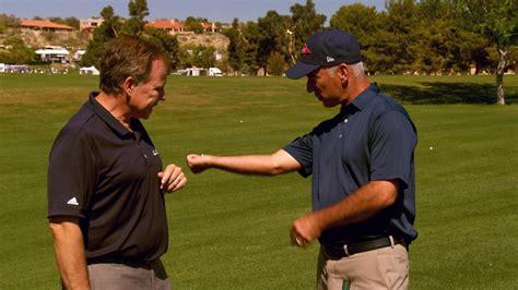 corey pavin swing corey pavin videos photos golf channel