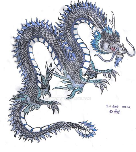 colors of dragons colored by hironi on deviantart