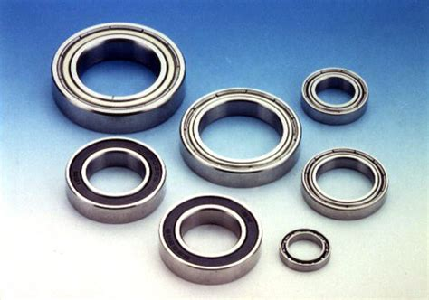 thin section bearings jota bearing co ltd