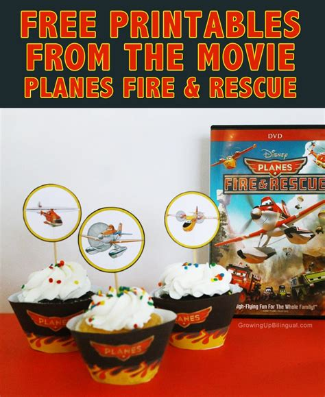 printable heroes fire giant celebrating heroes on movie night with planes fire