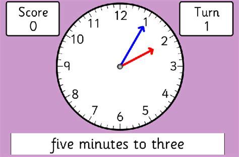 printable interactive clock first grade interactive math skills telling time
