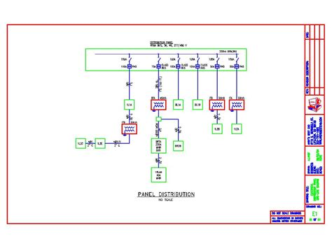 electrical schematic drawing outsourcing electrical