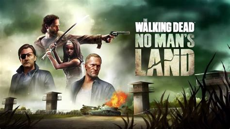 walking dead android game mod apk download the walking dead no man s land mod apk 2 10 0 74