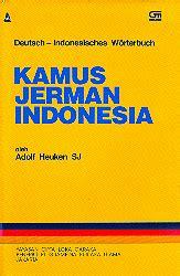 Kamus Jerman Indonesia kamus jerman indonesia hc books bags shirts etc