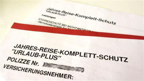 Adac Kfz Versicherung G Nstig by Reisekomplettschutz Versicherung Vergleich Kfz Versicherung