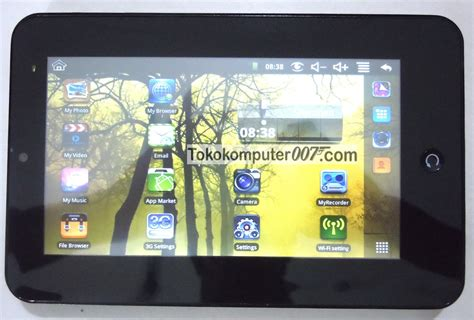 Tablet Pc Android Murah Tablet Android Murah Dengan Memori 4gb Tokokomputer007