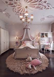 Bedroom Decor Ideas Pinterest feminine bedroom interior design for little girl s bedroom