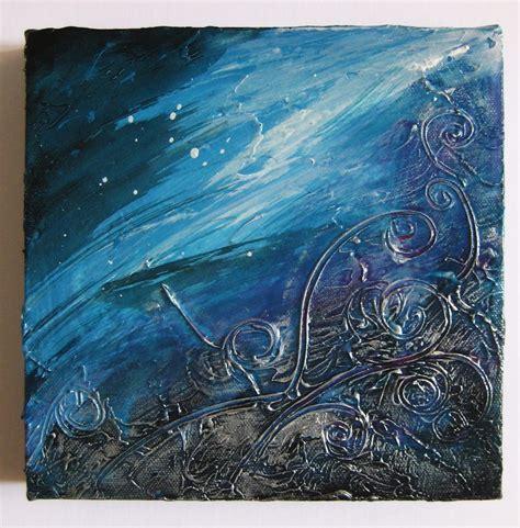 acrylic paint paint on canvas bombora ching teoh