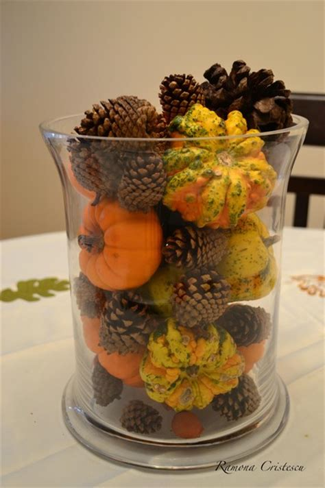 Fall Vases by Fall Decorations Vases