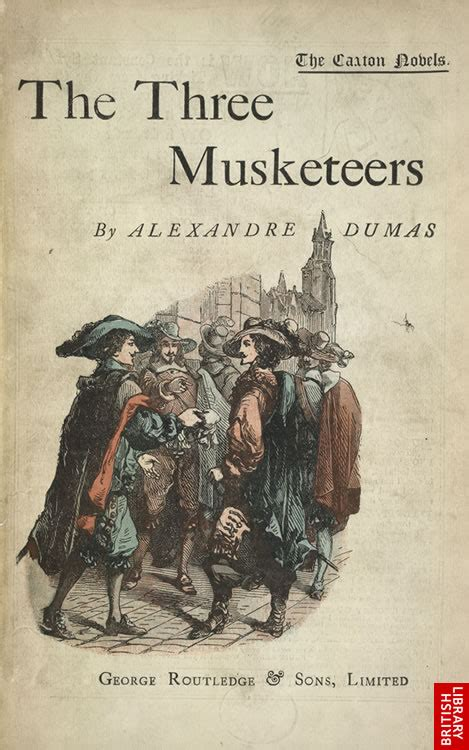 the three musketeers book report yuffie s book reviews the three musketeers by