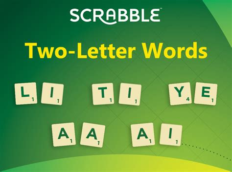 can you use two letter words in scrabble two letter words to play on scrabble day scrabble