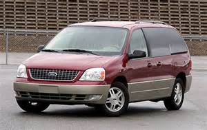 ford windstar 2005 reviews prices ratings with various