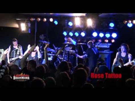rose tattoo lyrics youtube rose tattoo the butcher and fast eddy listen watch