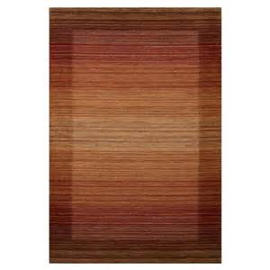 kingston stripe area rug croscill