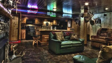 Country Themed Home Decor by The Man Cave Decor Guide Gentleman S Gazette
