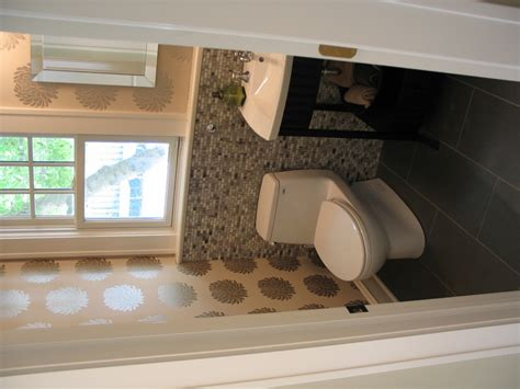 26 Half Bathroom Ideas And Design For Upgrade Your House Small Half Bathroom Designs