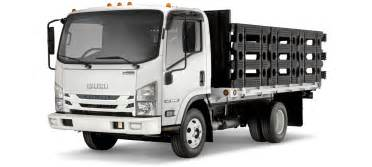Isuzu Commercial Truck Isuzu Commercial Vehicles Low Cab Forward Trucks