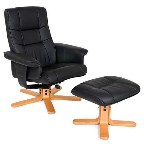tv armchair tv armchair recliner relax swivel chair lounge with foot