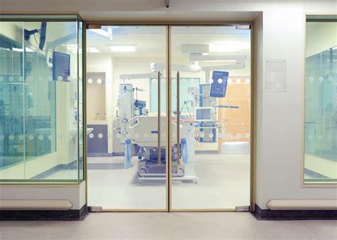 Switchable smart glass enhancing 3 uk healthcare facilities smartglass international blog