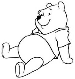 pictures to color pooh s hideout coloring pictures