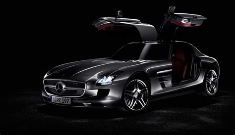 sls swing 2011 mercedes benz sls amg
