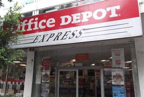Office Depot Locations In Delaware Office Depot Alameda Mal Servicio Ciudad De M 233 Xico