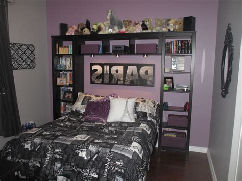 paris teen bedroom cool teen girl bedrooms paris