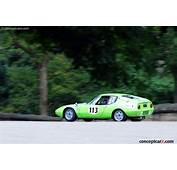 1969 Abarth Scorpione SS Image Photo 1 Of 127