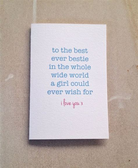 Best Gift Cards To Give For Birthdays - best 25 best friend cards ideas on pinterest diy birthday cards for best friend