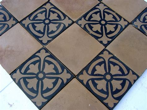 damier pattern history 12m2 130 sq ft of classical antique damier floor tiles