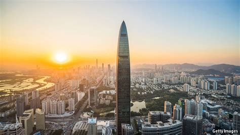 China Mba Shenzhen by What China Can Learn From The Pearl River Delta In