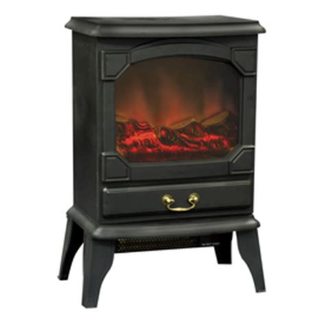 Free Standing Gas Fireplace Lowes by Lowes Estate Design Freestanding Electric Fireplace Stove