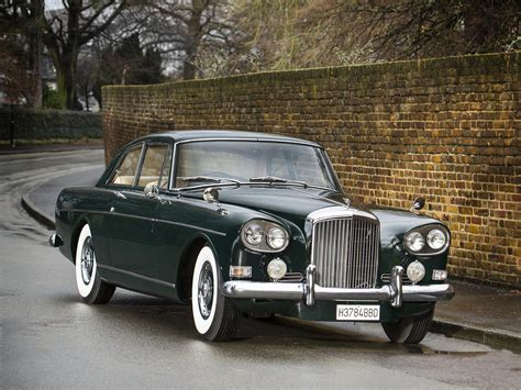 old bentley 1964 bentley s3 continental coupe classic cars drive