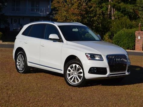 audi suv q5 used for sale 2013 audi q5 sport utility pictures new and used car