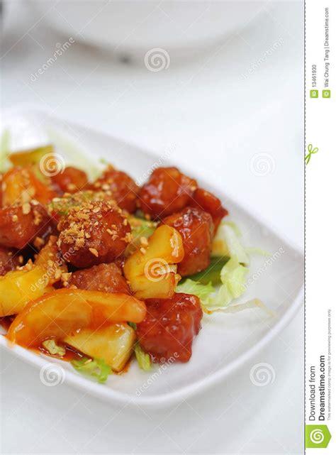 Dijamin Fish Tofu Mr Ho vegetarian sweet and sour chicken