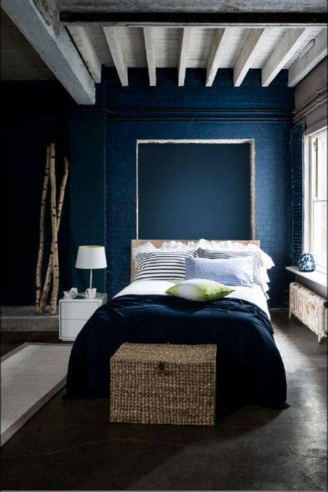 dark blue bedrooms pin by charleston crafted on navy bedroom pinterest
