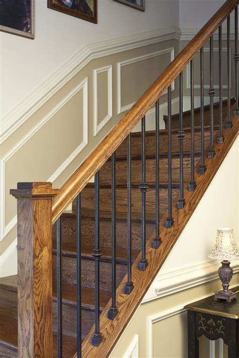 home depot stair railings interior interior stair railing systems rustic stairs wood kits