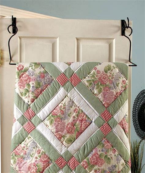 Quilt Display Hanger by Quilt Quilt Hangers And Hangers On