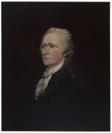 alexander hamilton biography in spanish explore the history of nyc through portraiture with the
