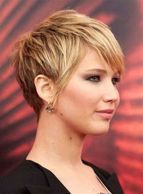 hairlicks popular 2015 25 best ideas about jennifer lawrence pixie on pinterest