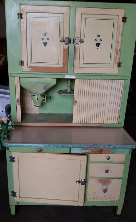 kitchen antique hoosier cabinet  sale   kitchen