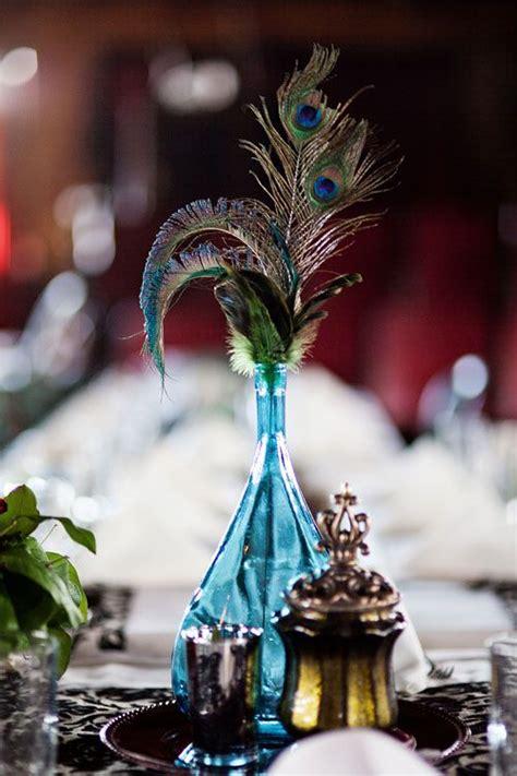 peacock centerpiece ideas best 20 peacock centerpieces ideas on peacock theme peacock wedding centerpieces