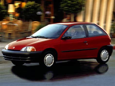 how to fix cars 1999 suzuki swift regenerative braking 1999 suzuki swift information