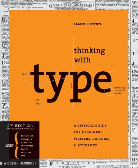 libro thinking with type second thinking with type second revised expanded edition by princeton architectural press issuu