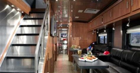 airstream motor coach airstream motor coach skydeck concept cing
