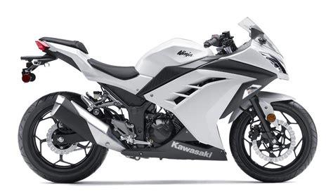 White Kawasaki by 300 White 2014 Www Pixshark Images Galleries