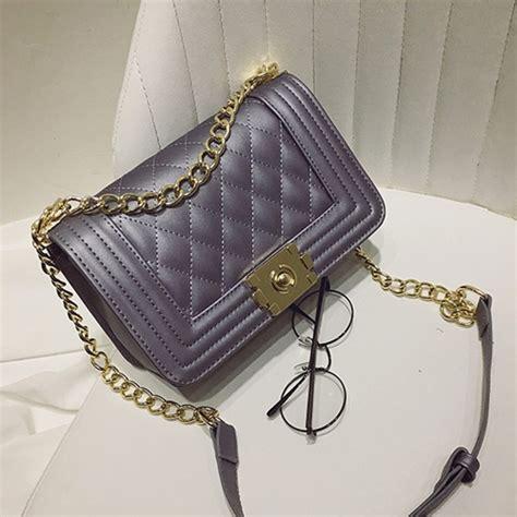 Sale Tas Fashion Wanita Import Handbags M20965 Grey jual b1523 gray clutch bag fashion elegan grosirimpor