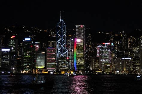 Hong Kong Light Show by 7 Things To Do In Hong Kong Flying And Travel