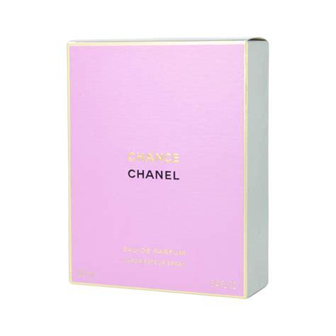 Chanel Chance 100 Ml chanel chance eau de parfum 100 ml chance eau de