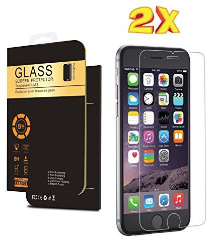 gadget 174 iphone galaxy tempered glass screen protector iphone 6 6s screen protector tempered